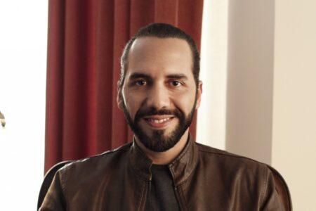 Nayib Armando Bukele Ortez
