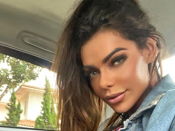 Suzy Cortez Reminds You Why She Is Miss Bumbum 2019