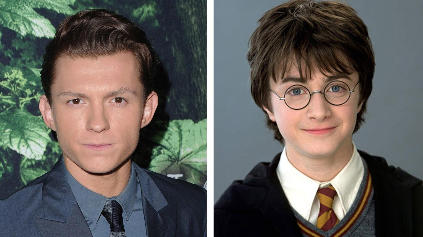 Tom Holland prefers the Harry Potter franchise over Marvel