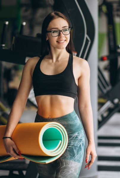 Say Goodbye To Fat Discover The Best Tips To Lose Weight Naturally