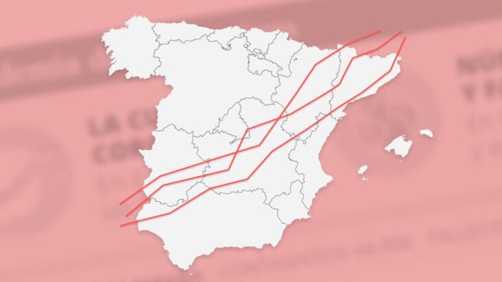 This Is How The Coronavirus Curve Evolves In Spain By Autonomous Community