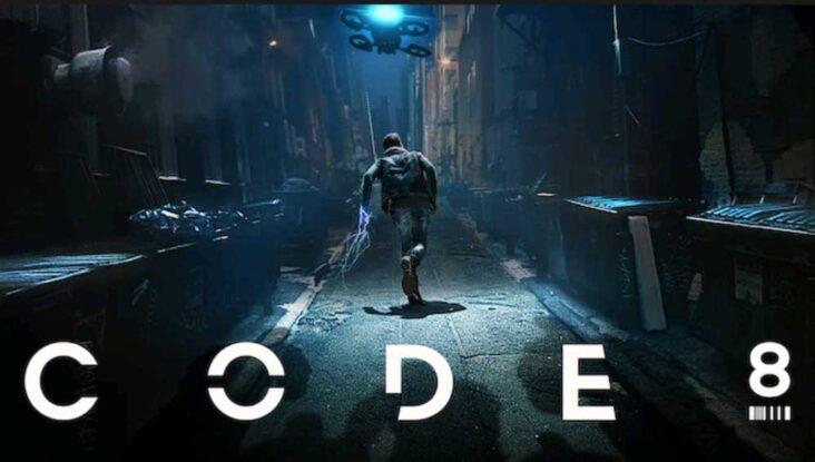 Code 8 Netflix