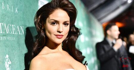 Eiza Gonzalez Always Looks Beautiful And Radiant