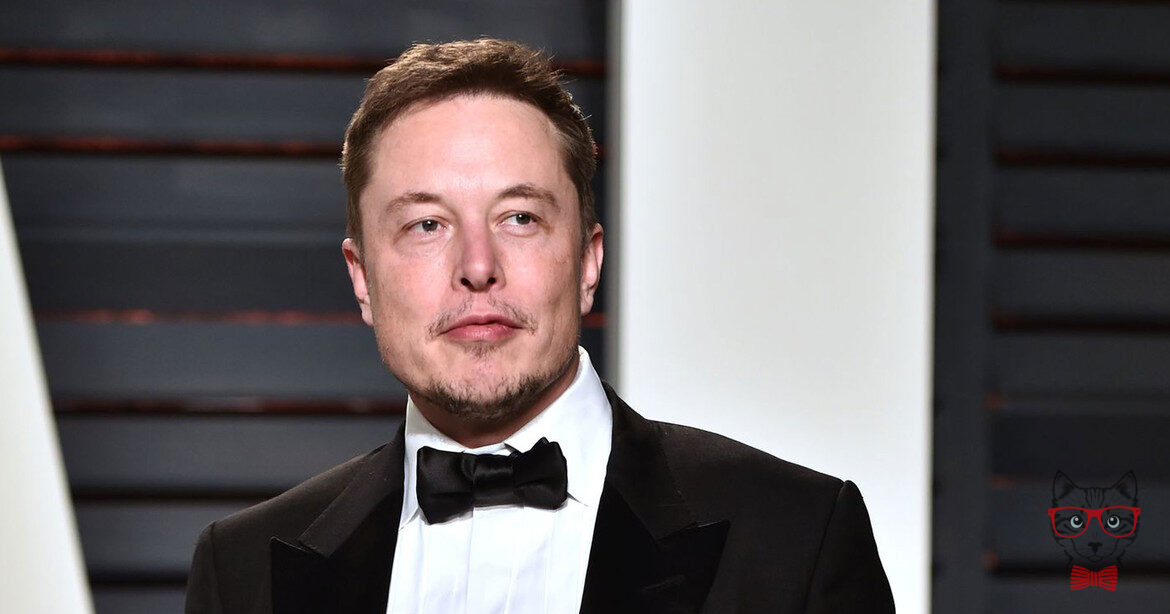 Elon Musk Is Officially The Richest Man In The World Getty Images