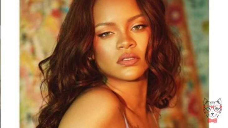Rihanna. Rihannas Brand Has Shared Multiple Photos And Videos From Her Latest Bridal Collection.