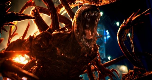 Venom, Hollywood, Marvel, Woody Harelson