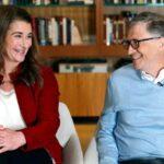 Bill And Melinda Gates Divorce 1200X768