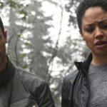 Debris Nbcs Science Fiction Series Canceled After Season 1
