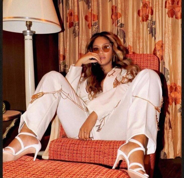 Beyonce,Pop Artist