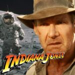 Harrison Ford Will Return For A New Installment. Photo Composition Disney