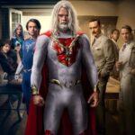 Jupiters Legacy,Netflix Show