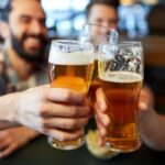 Men Are Attracted To Each Other When They Are Heavily Drunk Study Indicates