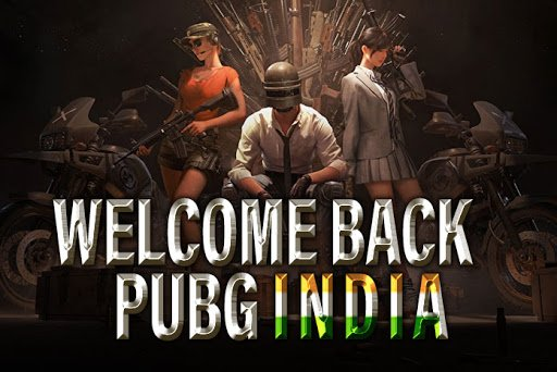 Pubg Mobile India: The New Trailer Was Uploaded On Youtube For A Few Seconds.