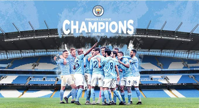 Manchester City, Premier League, Manchester United, Leicester City, Covid-19