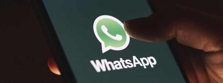 Whatsapp Is Closing On Iphone Alone And Audio Does Not Load