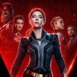 Black Widow, Natasha Romanoff, Marvel , New Movie