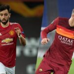 Manchester United, Roma, European League, Uefa, Cavani, Olympic Stadium