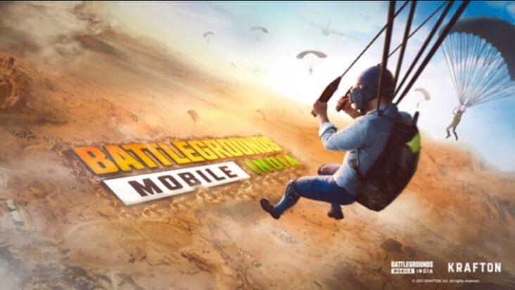 Pubg Mobile, Battleground Mobile India, Pubg Corporation, Battle Royale Game