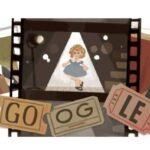 Shirley Temple, Shirley Temple Google