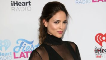 Eiza González Will Star In Her First Movie In Hollywood And Would Be Premiering A Romance With A Famous Athlete