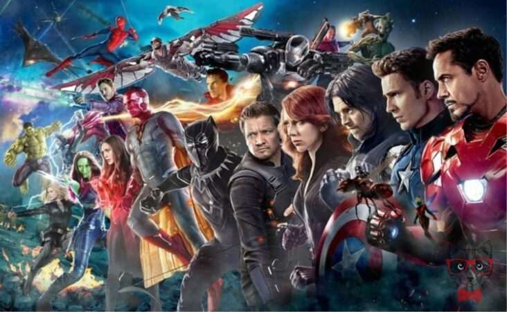Marvel Would Swap Well Known Characters With Younger Actors