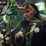 Loki, Marvel