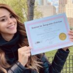 Yanet Garcia Raises The Temperature In Nets With Little Clothing
