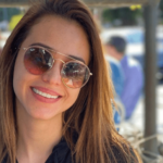 Yanet García Reveals That She Met Her Partner Thanks To The Networks