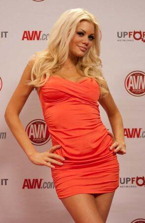 Riley Steele Avn Awards 2012 Two
