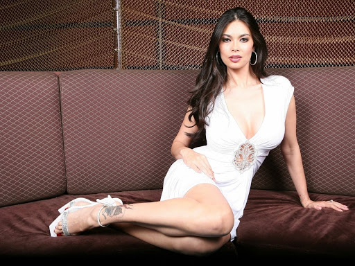 Tera Patrick Biography Of A Business Woman And Porn Diva