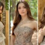 Bollywood Actress Tamannaah Bhatia Shared Beautiful Pictures On Instagram 1625738538