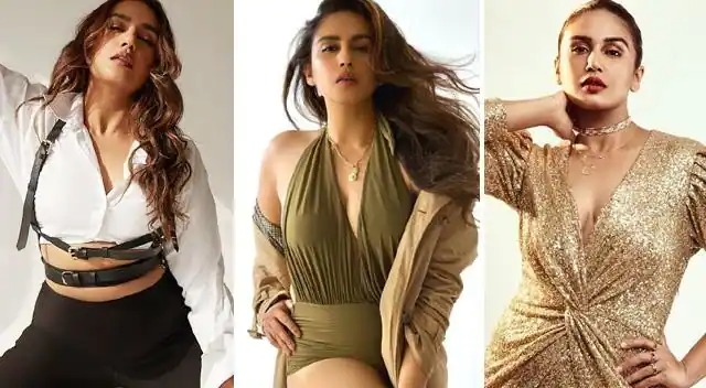 See Bollywood Actress Huma Qureshi Glamrous Photos Swag Will Win Your Heart 1625735323