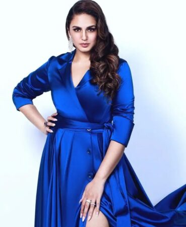 See Bollywood Actress Huma Qureshi Glamrous Photos Swag Will Win Your Heart 1625735661