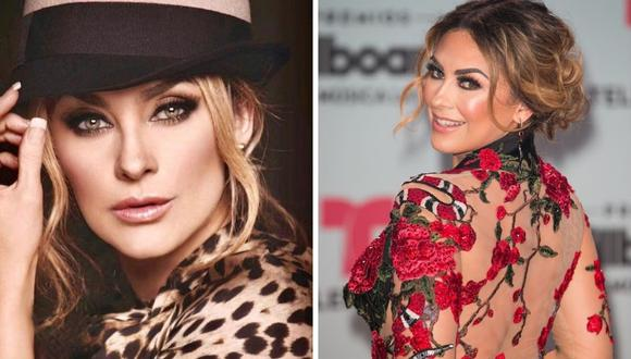 Aracely Arámbula Pointed Out That She Prefers To Find Out More About The Coronavirus Vaccine. (Photo: Instagram @Aracelyarambula).