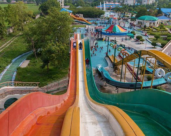Fun Valley Park
