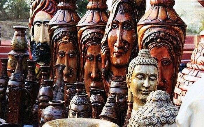 Jawahar Toy Museum Pondicherry