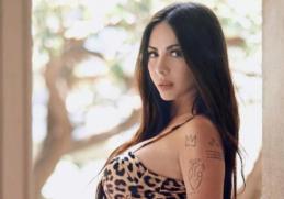 Jimena Sánchez looks amazing in her latest photo | Photo: Instagram Jimena Sánchez