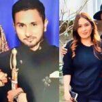 Yo Yo Honey Singh Shalini Talwar
