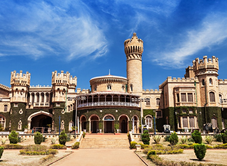 Banglore Palace 3
