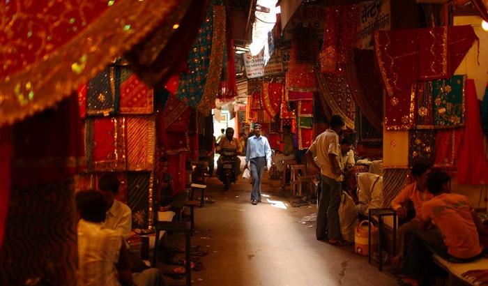Johari Bazaar 1