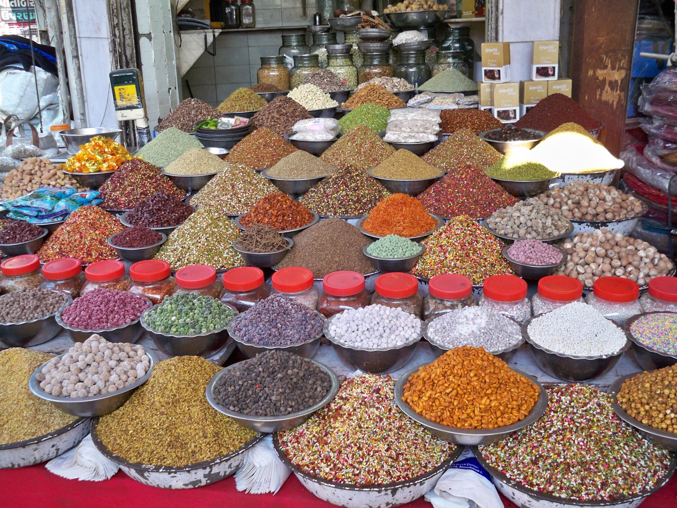 Manek Chowk Market 1 Scaled