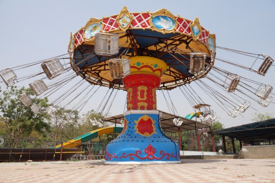 Maniars Wonderland Park