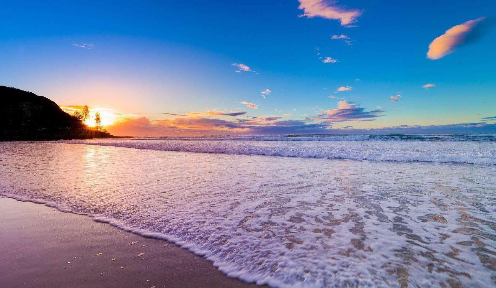 Serenity Beach 2