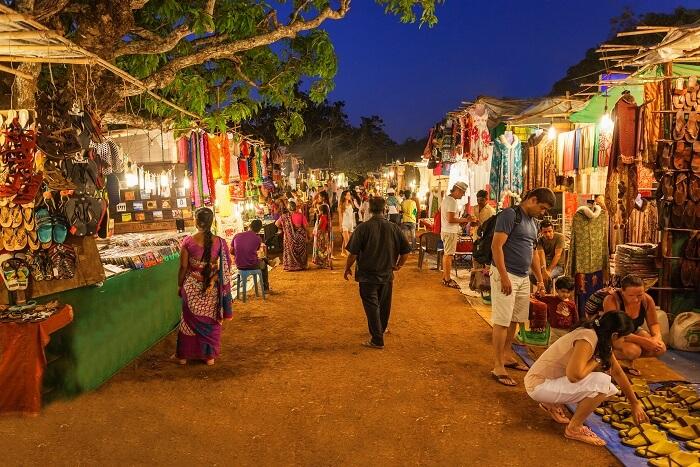 Serenity Beach Bazaar