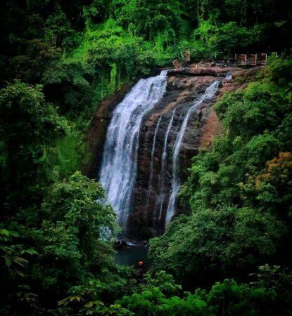Vihigaon Waterfall