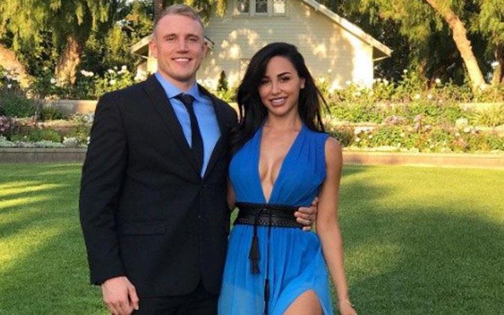 Ana Cheri Married To Ben Moreland
