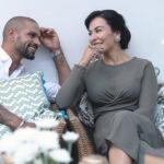 Ayesha Mukherjee Love Life