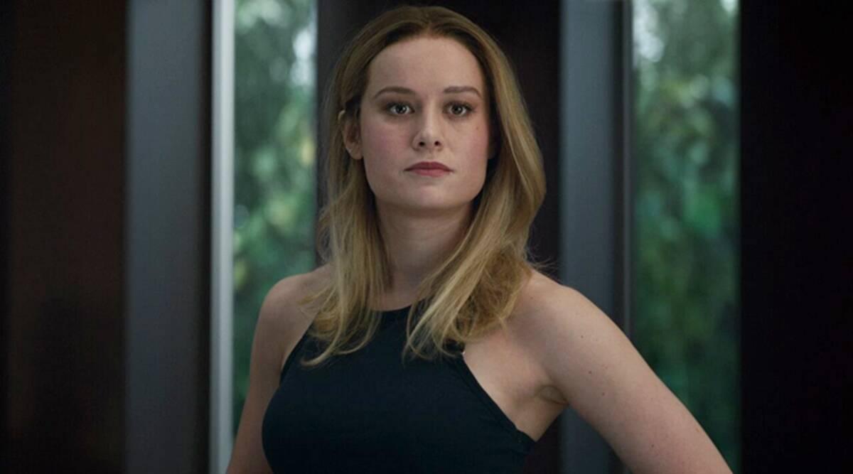 Brie Larson Career