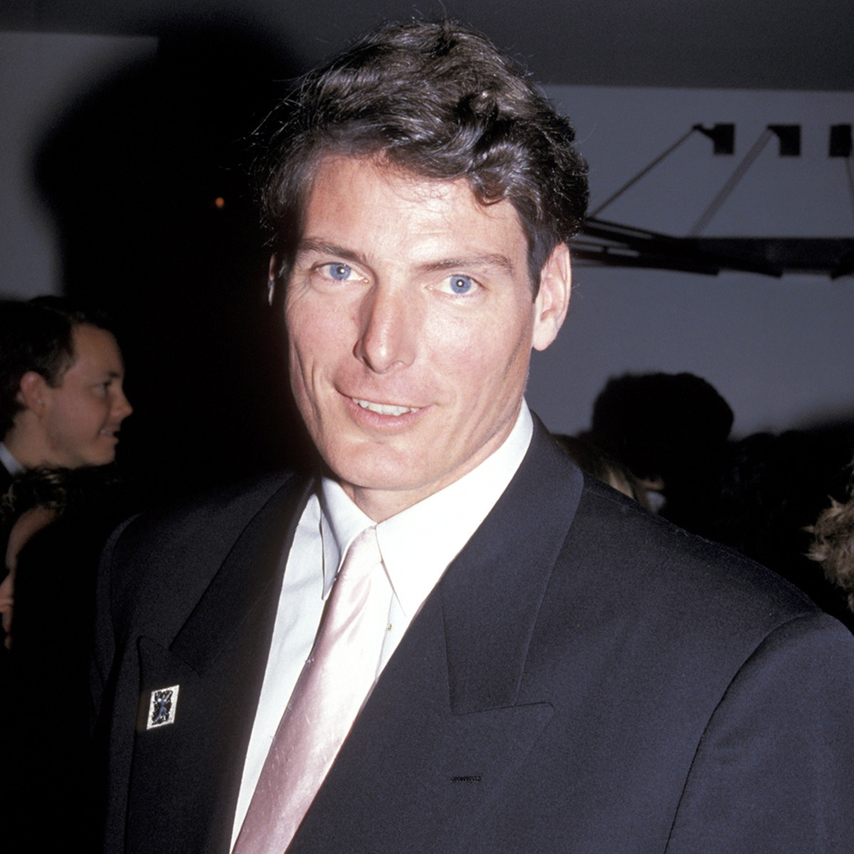 Christopher Reeves 69Th Birthday