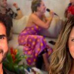 Daniel Arenas Confirms His Relationship With The Presenter Daniela Alvarez